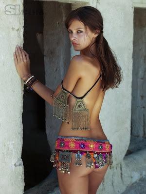 Ana ivanovic bikini photoshoot - 1 part 5