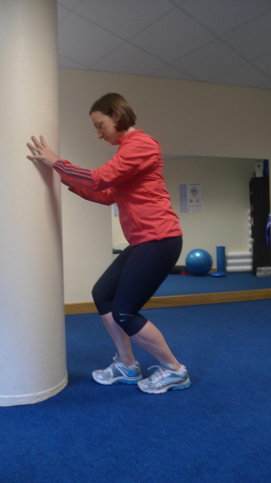 East Coast Physio: Stretches