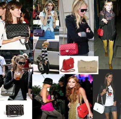 Где купить сумку Шанель.  Конечно в официальном магазине бренда.