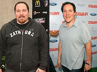 Jon Favreau Loses 85 Lbs. with His Wife's Help