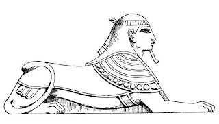 The Meaning of the Great Sphinx of Giza in Egypt  |Egyptian Sphinx Symbolism And Meaning