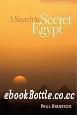 Paul Brunton A Search In Secret Egypt Pdf