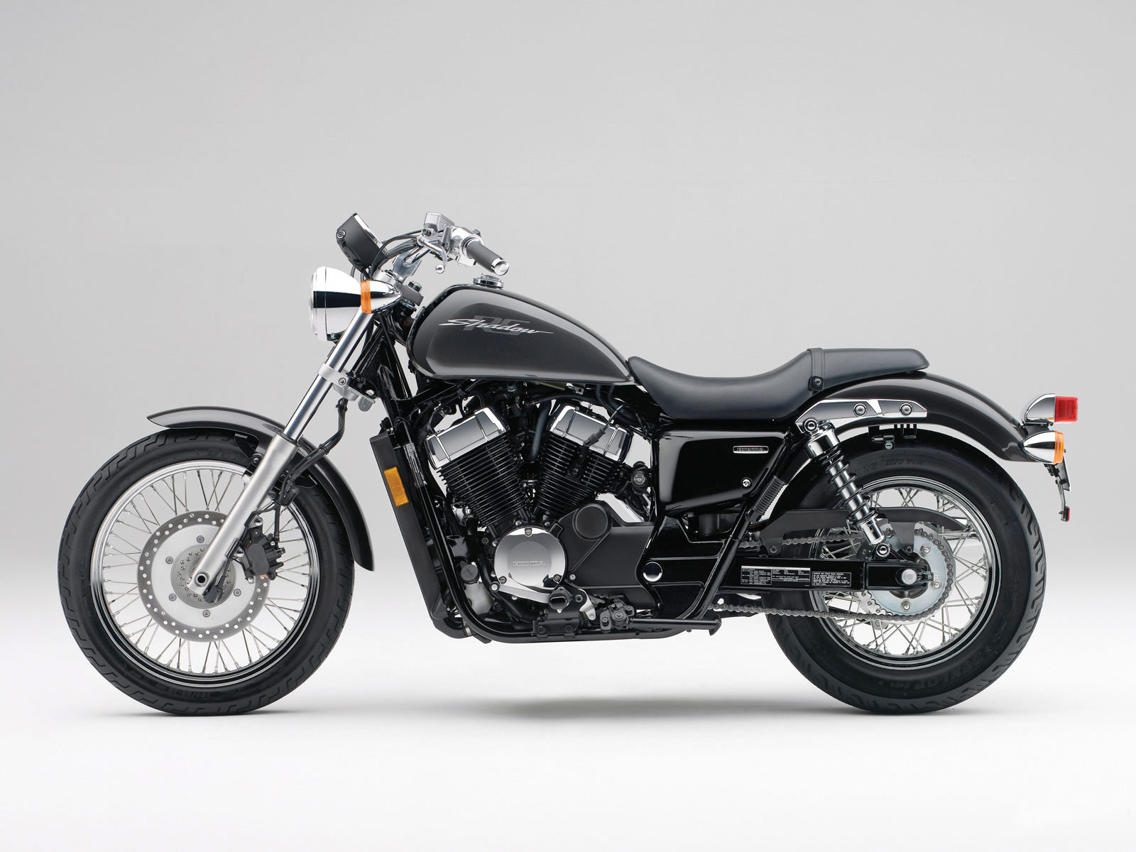Honda Motorcycle Vtc Shadow