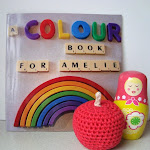 My Colour Book featured on Prudent Baby