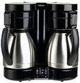 Krups DuoThek 324 20-Cup Coffee Maker