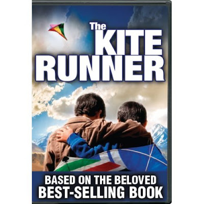 Kite Runner movie on DVD