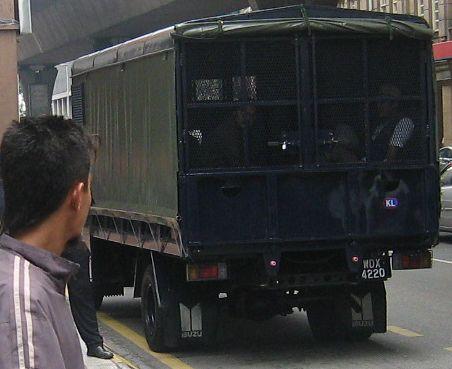 Image result for Gambar Black Maria