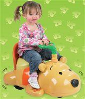 Winnie Ride-on