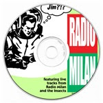 Buy the Insects/Radio Milan CD