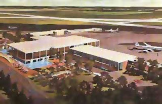The original TIA terminal from a 1960s postcard