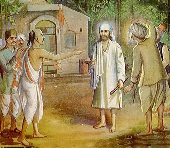 sai satcharitra chapter 2