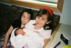 Jarekah with her step-sisters