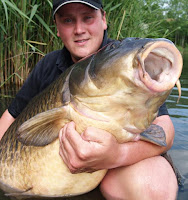 world record common carp germany