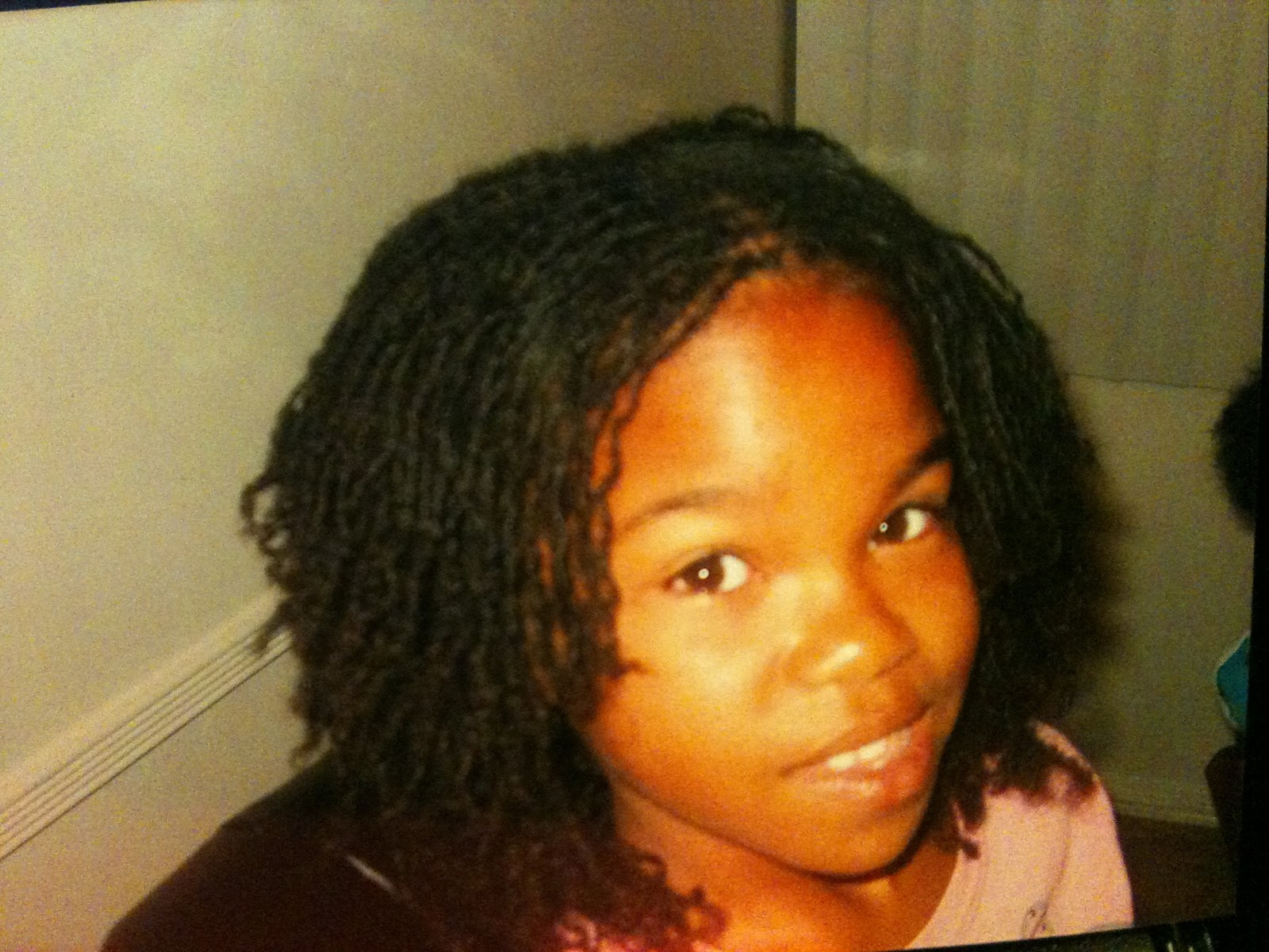 Bennee Locs Natural Styles Mini Sisterlocks
