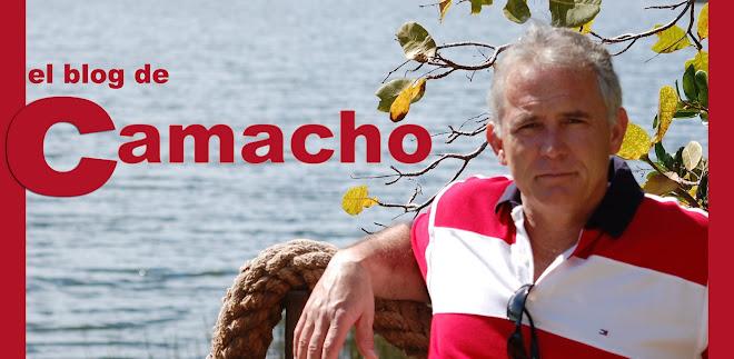El blog de Camacho