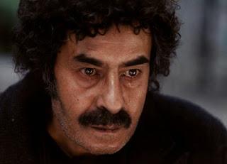 دیدن گریهی مرد طاقت میخواد