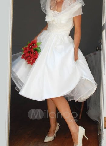 Tart Deco Vintage Glamour Retro Style More Affordable Rockabilly Wedding Dresses