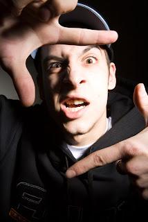 """Strapo: """"Slovenský hip-hop je mŕtvy..."""""""