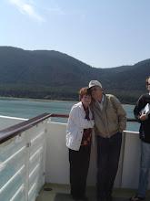 Cordell & Maisie Alaska 2005