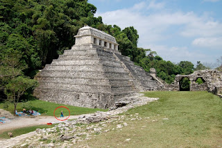 No One Could Believe What They Found Deep in the Chiapas Jungle! Palenque