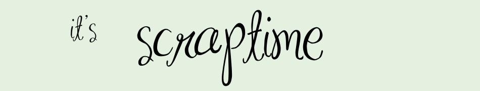 scraptime