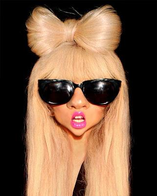 Lady Gaga Joanne World Tour