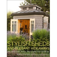 collapsible shed