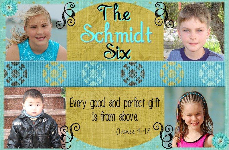 Schmidt Six