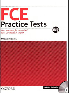 Oxford FCE Practice Tests