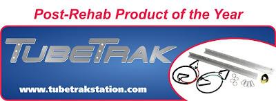 Post Rehab Product Spotlight - TubeTrak