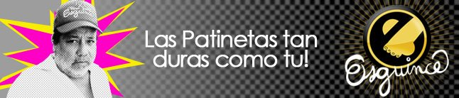 Esguince Patinetas