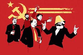 """Puente Ecfrático: """"Marx & Co."""" como fantasma de la comodificación ..."""