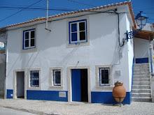 Fundação José Saramago - Azinhaga