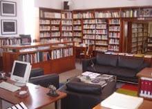 Biblioteca José Saramago - Lanzarote