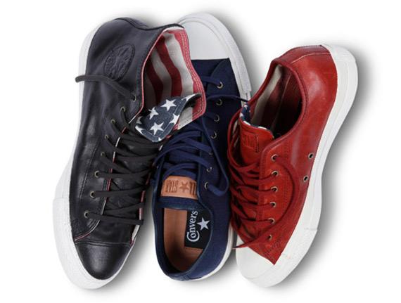 Alfombra Calificación compensar  Bama Kicks: Converse Chuck Taylor All Star Premium – Spring 2011
