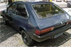 Chevette Hatch