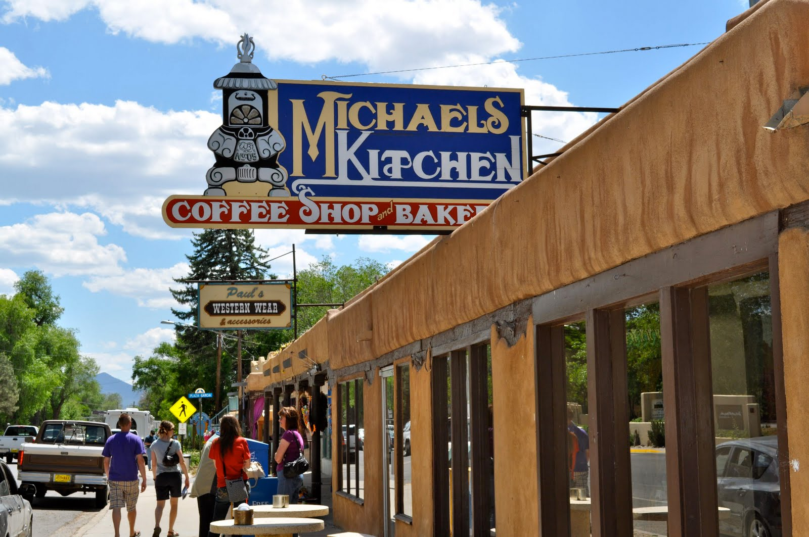 Michael S Kitchen Taos