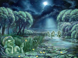 Ночь на Купалле