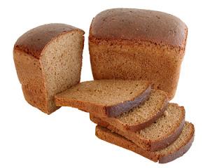 Очищающие маски дл лица из хлеба