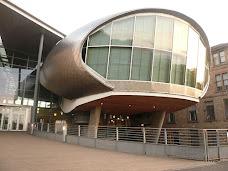 我的母校 - Napier University