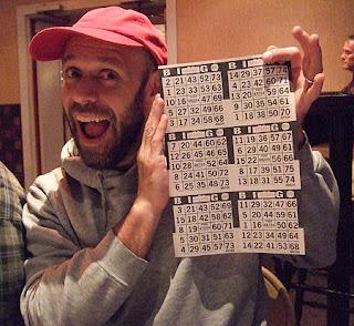 I like bingo!
