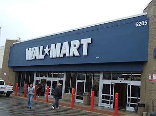 Wal-Mart #1
