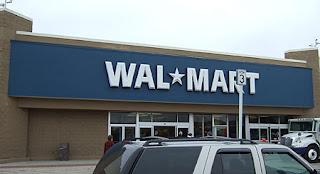 Wal-Mart #2