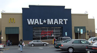 Wal-Mart #4