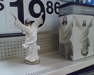 Wal-Mart Jesus
