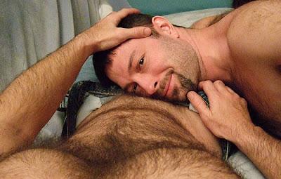 Hairy Valentine's Day