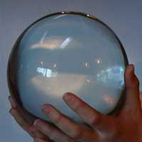 Look Into My Crystal Balls