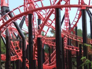 Coaster Madness!