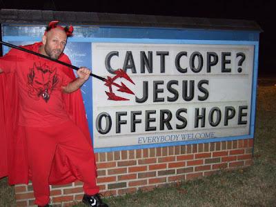 F@#* Jesus!