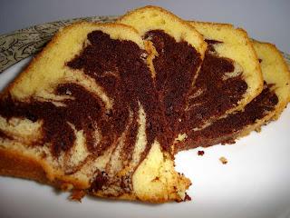 Resep Marmer Cake Ncc